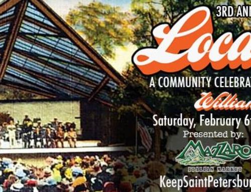 Localtopia – February 6th, 2015