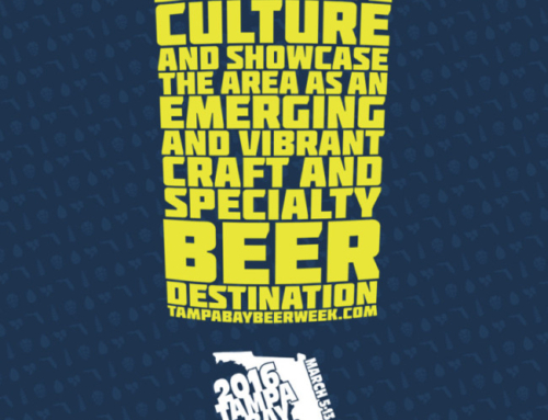Tampa Bay Beer Week 2016